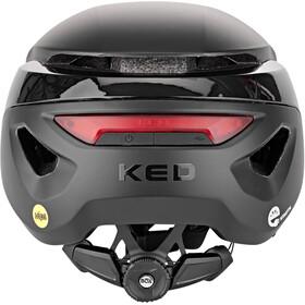 KED Mitro UE-1 Helmet black